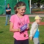 Lucka Zaoralová vybojovala bronz na Zlaté lize