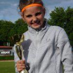 Dětská zlatá liga 2018