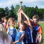 Kluci mají poprvé v historii klubu medaili ze soutěže družstev!