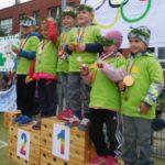 III.ročník Školičkové olympiády