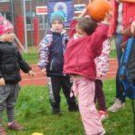 Na Podzimním trojboji závodilo 114 dětí!
