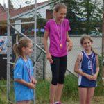2.kolo soutěže družstev se našim závodníkům příliš nepovedlo