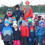 Svátek svatého Mikuláše jsme oslavili Ančertulášským běháním