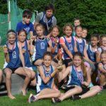Družstvo našich dívek je nejlepší v Olomouckém kraji!
