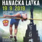 XIV. ročník Hanácké laťky 2019