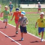 Blíží se čas tréninků venku