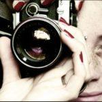 Fotokostlivec je ze skříně venku :)